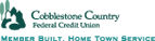 Cobblestone Country Federal Credit Union
